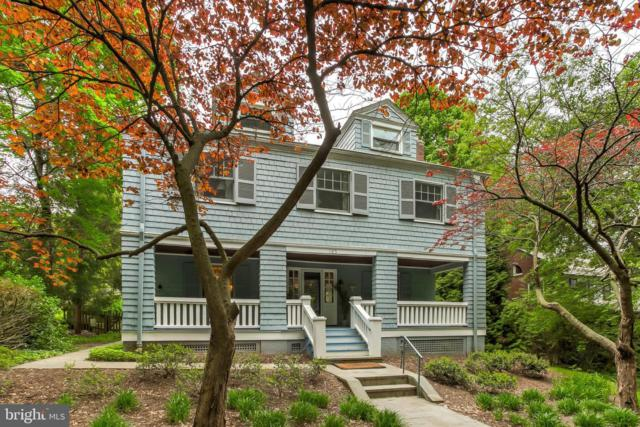 105 Beechdale Road, BALTIMORE, MD 21210 (#MDBA469504) :: McKee Kubasko Group