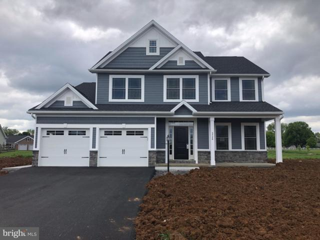 2018 Jelena, SHIPPENSBURG, PA 17257 (#PACB113430) :: Keller Williams of Central PA East