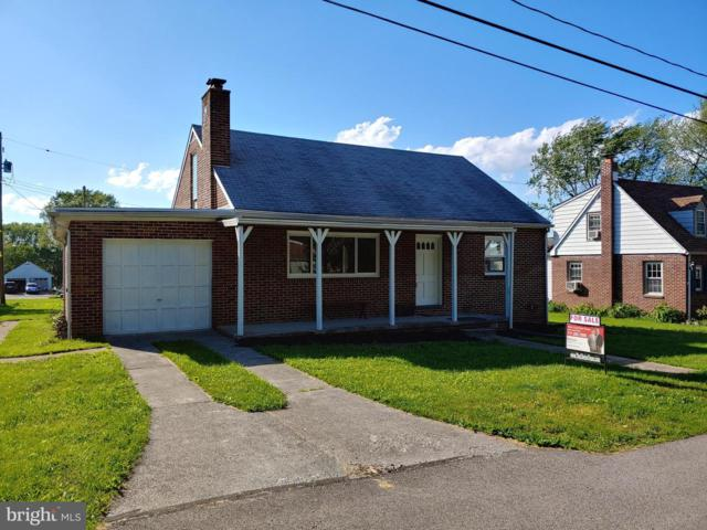 150 Evergreen Lane, YORK, PA 17408 (#PAYK117152) :: Flinchbaugh & Associates