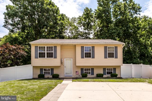 1409 Seaboard Court, SEVERN, MD 21144 (#MDAA400546) :: Pearson Smith Realty