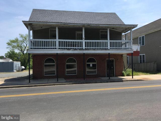 5781 Main Street, ROCK HALL, MD 21661 (#MDKE115134) :: Blackwell Real Estate