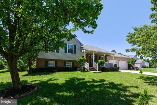 115 Bragg Boulevard, ODENTON, MD 21113 (#MDAA400548) :: Great Falls Great Homes