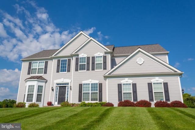 408 Norland Drive, DOWNINGTOWN, PA 19335 (#PACT479374) :: ExecuHome Realty