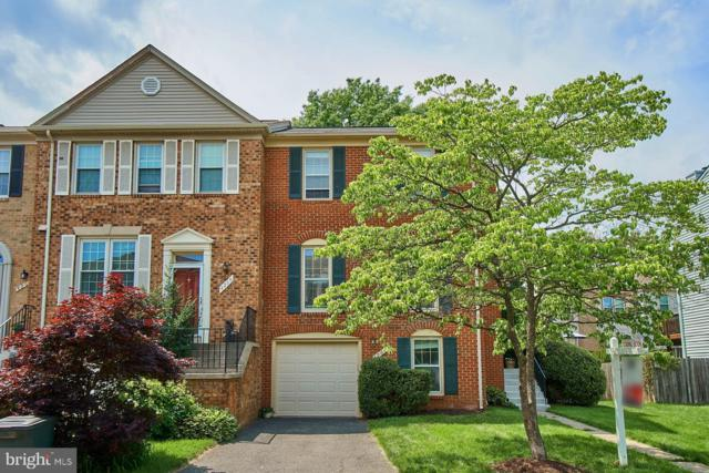 4267 Sleepy Lake Drive, FAIRFAX, VA 22033 (#VAFX1063624) :: Charis Realty Group
