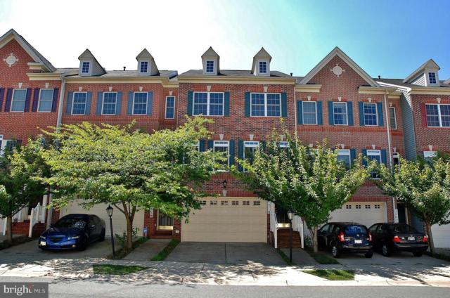 11718 Cider Press Place #13, GERMANTOWN, MD 20874 (#MDMC659836) :: The Speicher Group of Long & Foster Real Estate