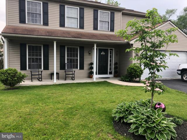5 S 6TH Court, HAMBURG, PA 19526 (#PABK341690) :: ExecuHome Realty