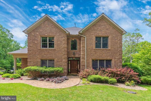 8015 Mountain Laurel Road, BOONSBORO, MD 21713 (#MDWA164958) :: Keller Williams Pat Hiban Real Estate Group
