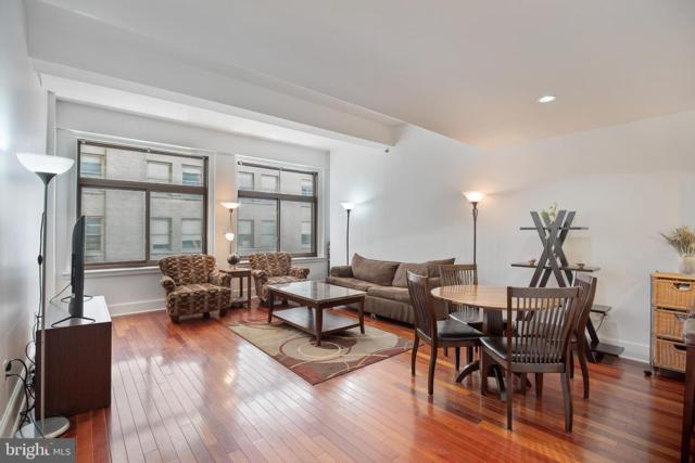1500 Chestnut Street 9C, PHILADELPHIA, PA 19102 (#PAPH799096) :: ExecuHome Realty
