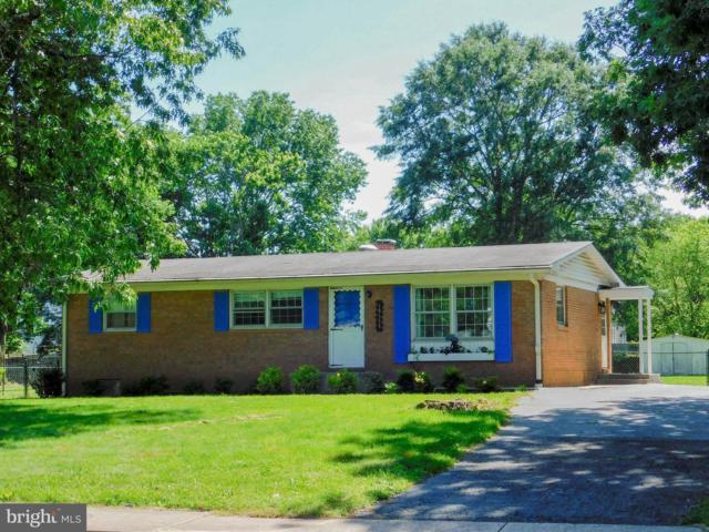 10118 S Grant Avenue, MANASSAS, VA 20110 (#VAMN137162) :: The Miller Team