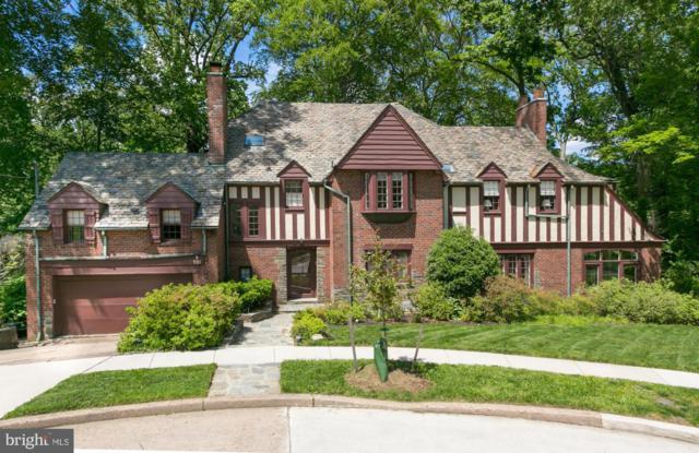4301 Forest Lane NW, WASHINGTON, DC 20007 (#DCDC427868) :: Shamrock Realty Group, Inc