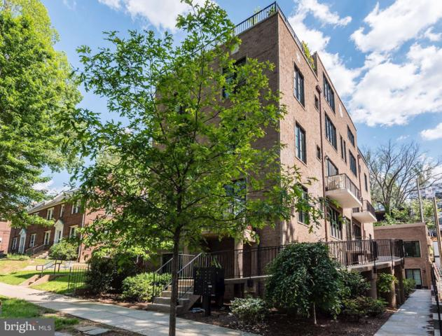 4004 Edmunds Street NW #7, WASHINGTON, DC 20007 (#DCDC427870) :: Browning Homes Group