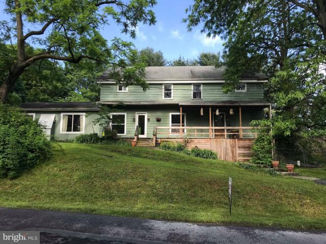 1150 Balthaser Street, HARRISBURG, PA 17112 (#PADA110690) :: The Heather Neidlinger Team With Berkshire Hathaway HomeServices Homesale Realty