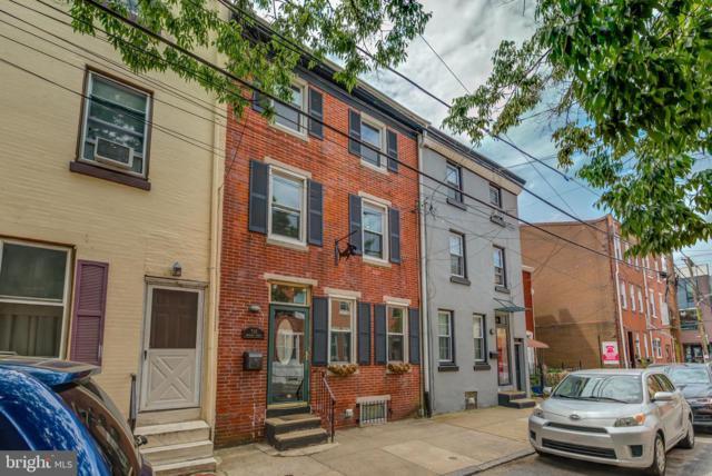 710 Belgrade Street, PHILADELPHIA, PA 19125 (#PAPH799122) :: John Smith Real Estate Group