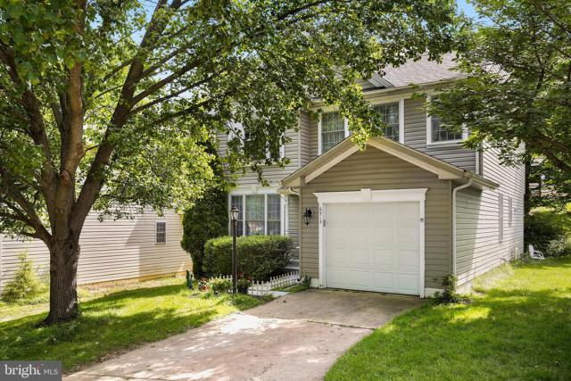 6513 Evening Company Circle, COLUMBIA, MD 21044 (#MDHW264116) :: The Speicher Group of Long & Foster Real Estate
