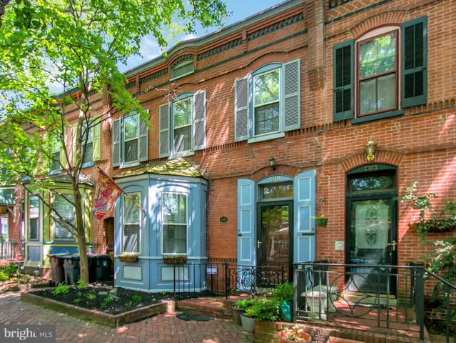 1018 Trenton Place, WILMINGTON, DE 19801 (#DENC478728) :: The Team Sordelet Realty Group