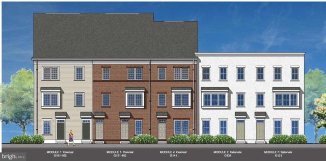117A Prince George Street G151a, BENSALEM, PA 19020 (#PABU469356) :: Remax Preferred | Scott Kompa Group