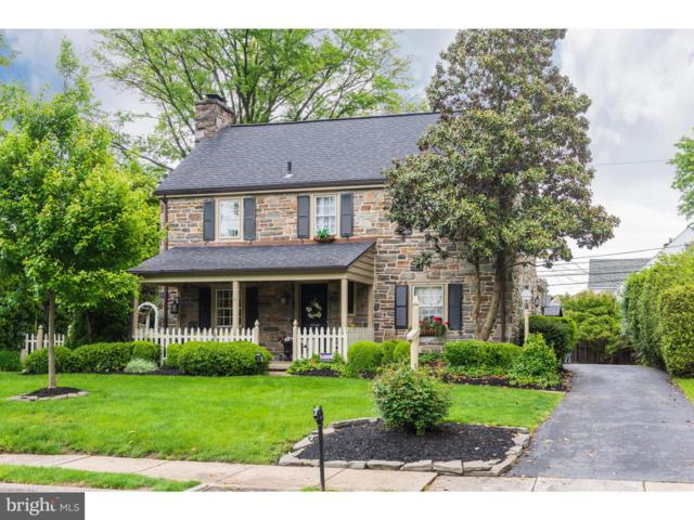 505 Eaton Road, DREXEL HILL, PA 19026 (#PADE491876) :: ExecuHome Realty
