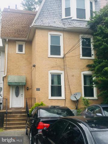 111 E Stewart Avenue, LANSDOWNE, PA 19050 (#PADE491880) :: Remax Preferred | Scott Kompa Group