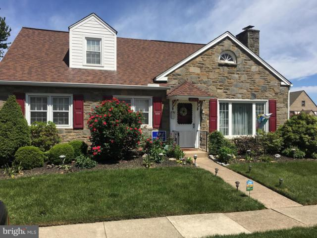 502 Gainsboro Road, DREXEL HILL, PA 19026 (#PADE491882) :: ExecuHome Realty