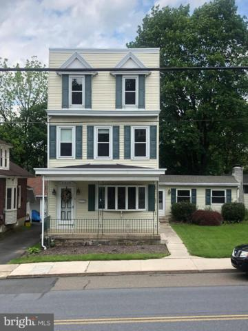 2034 W Market Street, POTTSVILLE, PA 17901 (#PASK125898) :: Teampete Realty Services, Inc