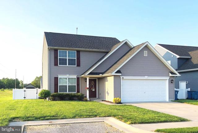 72 Silver Fir Drive, CAMDEN WYOMING, DE 19934 (#DEKT229052) :: Brandon Brittingham's Team