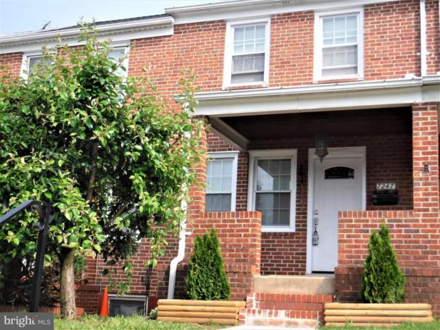 7247 Gough Street, BALTIMORE, MD 21224 (#MDBC458756) :: Bruce & Tanya and Associates
