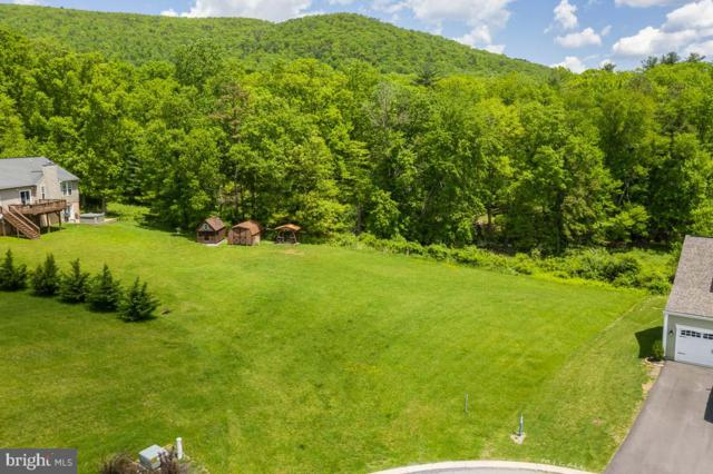 0 Appleton Drive, FAYETTEVILLE, PA 17222 (#PAFL165724) :: The Heather Neidlinger Team With Berkshire Hathaway HomeServices Homesale Realty