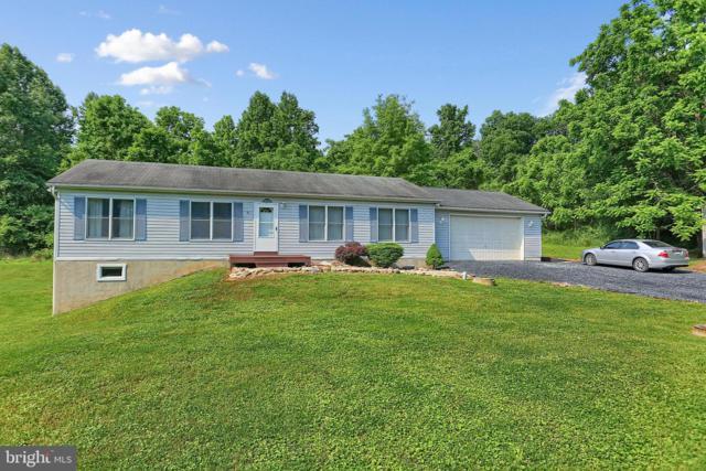 79 Skylark Trail, FAIRFIELD, PA 17320 (#PAAD106996) :: The Joy Daniels Real Estate Group