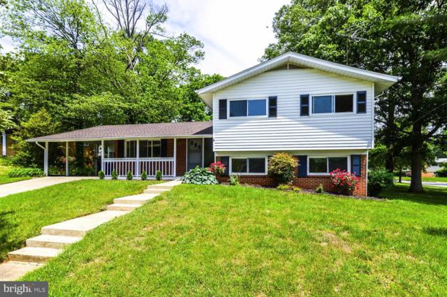 8608 Saffron Drive, LANHAM, MD 20706 (#MDPG529184) :: ExecuHome Realty