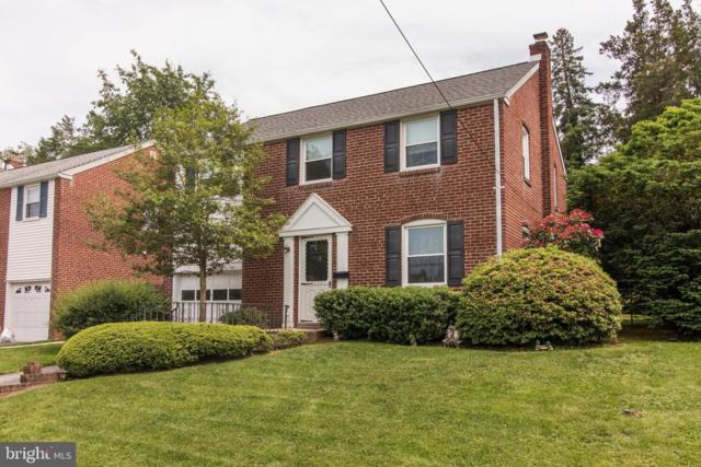 1612 Lynnewood Drive, HAVERTOWN, PA 19083 (#PADE491888) :: Erik Hoferer & Associates