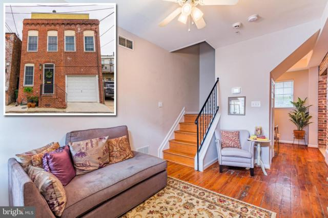 1115 Durst Street, BALTIMORE, MD 21230 (#MDBA469528) :: Shamrock Realty Group, Inc