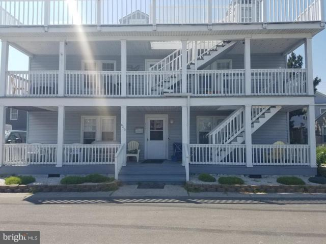 605 Wilmington Lane 2E, OCEAN CITY, MD 21842 (#MDWO106368) :: RE/MAX Coast and Country