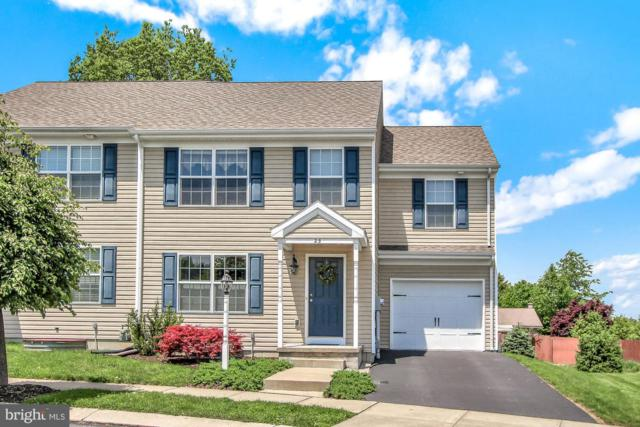 25 Summer, LANCASTER, PA 17602 (#PALA132998) :: The Heather Neidlinger Team With Berkshire Hathaway HomeServices Homesale Realty