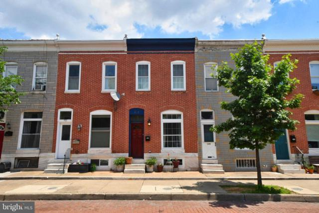 151 N Kenwood Avenue, BALTIMORE, MD 21224 (#MDBA469534) :: McKee Kubasko Group