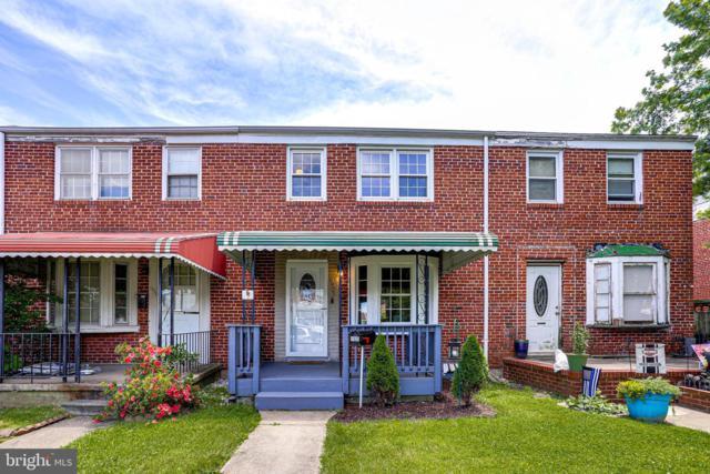 1923 Guy Way, BALTIMORE, MD 21222 (#MDBC458760) :: Corner House Realty
