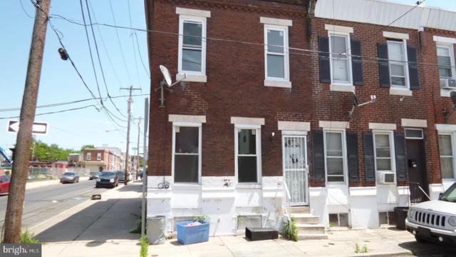1235 S Dover Street, PHILADELPHIA, PA 19146 (#PAPH799162) :: John Smith Real Estate Group