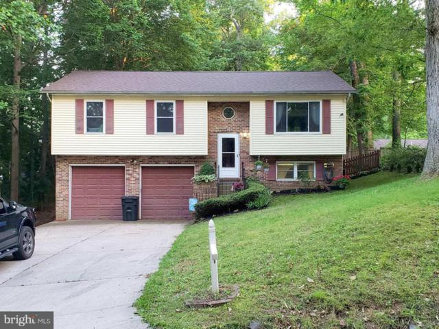 719 Bald Eagle Lane, LUSBY, MD 20657 (#MDCA169666) :: Pearson Smith Realty