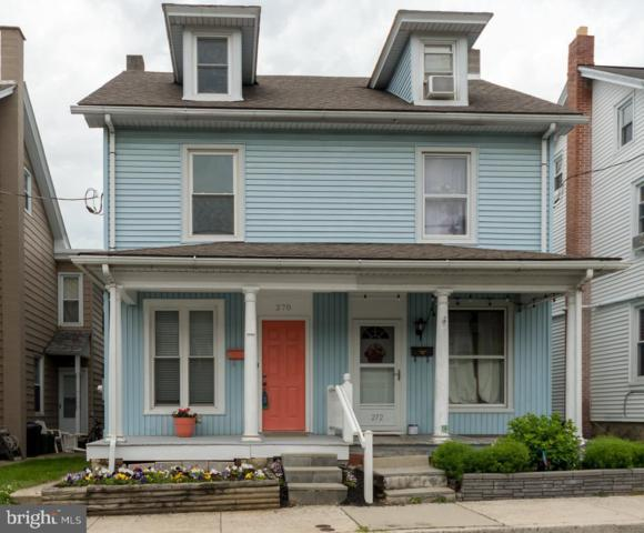270 Duke Street, EPHRATA, PA 17522 (#PALA133000) :: The Craig Hartranft Team, Berkshire Hathaway Homesale Realty