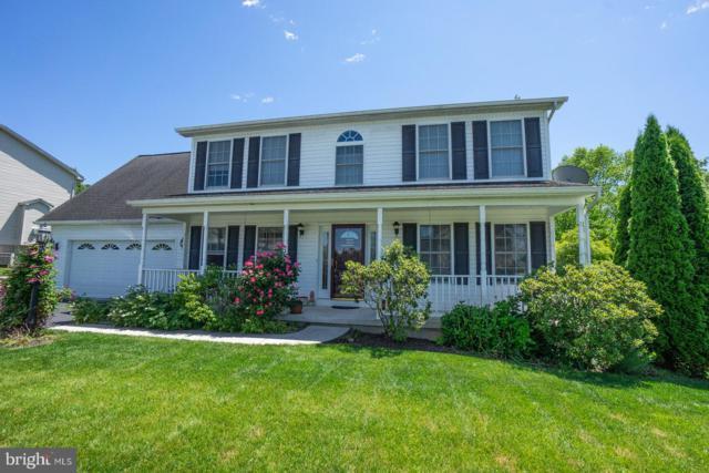 406 Grant Drive, YORK, PA 17406 (#PAYK117174) :: Liz Hamberger Real Estate Team of KW Keystone Realty
