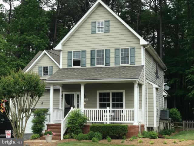 5815 Blue Claw Court, ROCK HALL, MD 21661 (#MDKE115136) :: Blackwell Real Estate