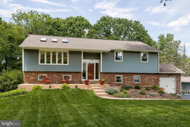 207 Jacqueline Drive, WEST CHESTER, PA 19382 (#PACT479412) :: Eric McGee Team
