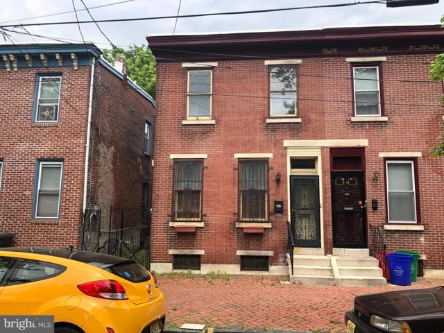 215 Elm Street, CAMDEN, NJ 08102 (#NJCD366192) :: John Smith Real Estate Group