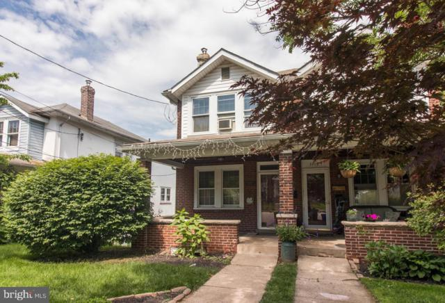 1010 Maple Street, CONSHOHOCKEN, PA 19428 (#PAMC610344) :: ExecuHome Realty