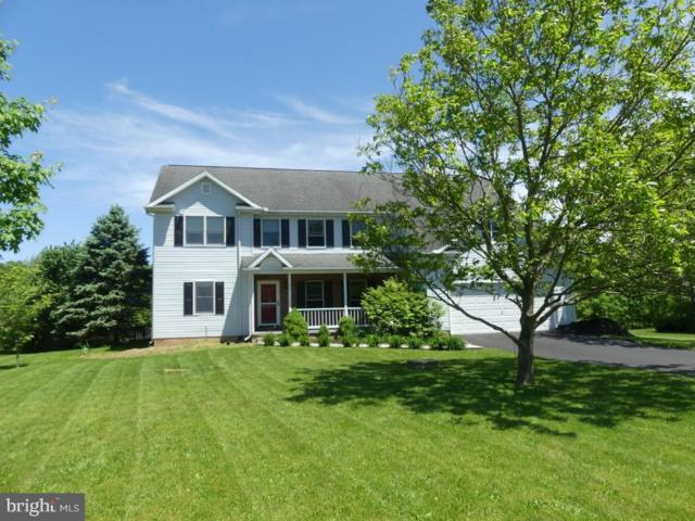 66 Pin Oak Lane, GETTYSBURG, PA 17325 (#PAAD107000) :: The Heather Neidlinger Team With Berkshire Hathaway HomeServices Homesale Realty