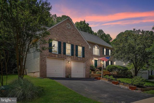 3203 Homewood Road, DAVIDSONVILLE, MD 21035 (#MDAA400604) :: Corner House Realty