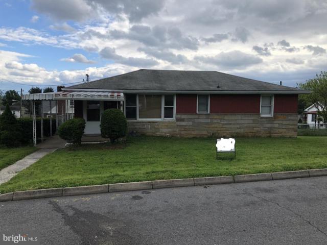 835 Michigan Avenue, CUMBERLAND, MD 21502 (#MDAL131686) :: Dart Homes