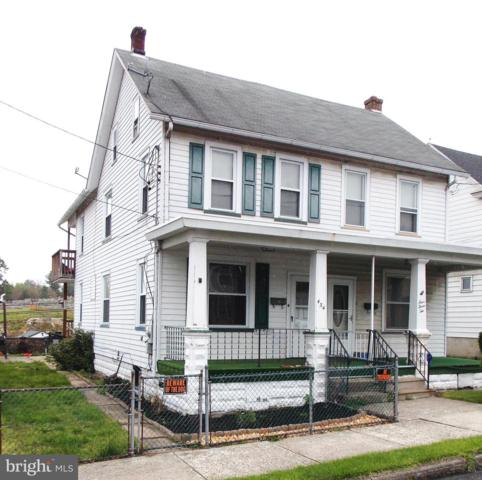 434 S 3RD Street, LEHIGHTON, PA 18235 (#PACC115184) :: ExecuHome Realty