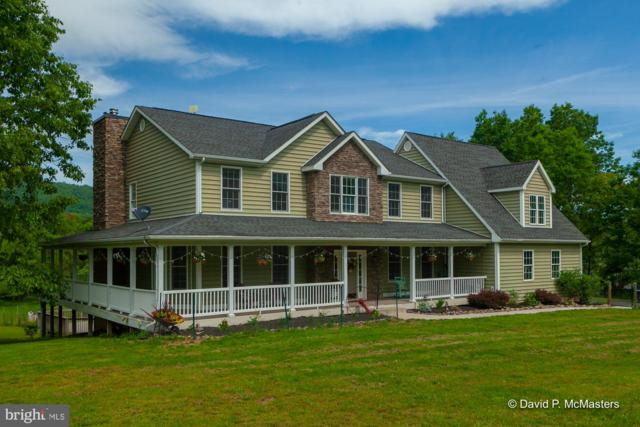 333 Turquoise Drive, HEDGESVILLE, WV 25427 (#WVBE167998) :: The Daniel Register Group