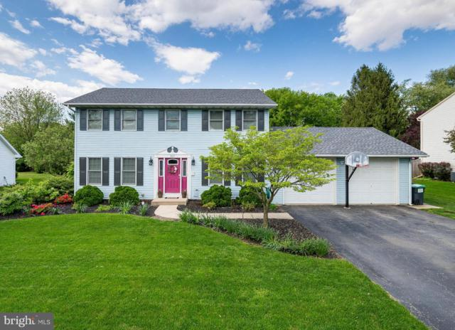 507 Hamsher Avenue, TOPTON, PA 19562 (#PABK341722) :: ExecuHome Realty