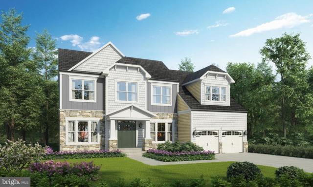 3703 Birkdale Court, DAVIDSONVILLE, MD 21035 (#MDAA400608) :: Corner House Realty